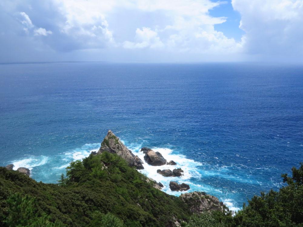 l'isola di yakushima