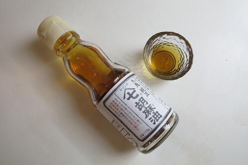 olio di sesamo tostato