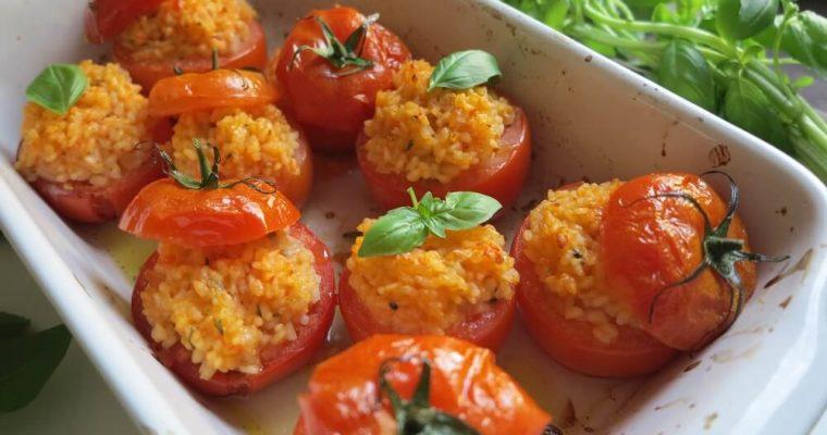 トマトのリピエノ
