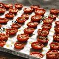 手作りドライトマト