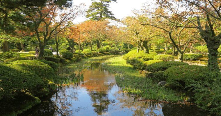 in giro a kanazawa: tra pesce freschissimo, giardini e musei