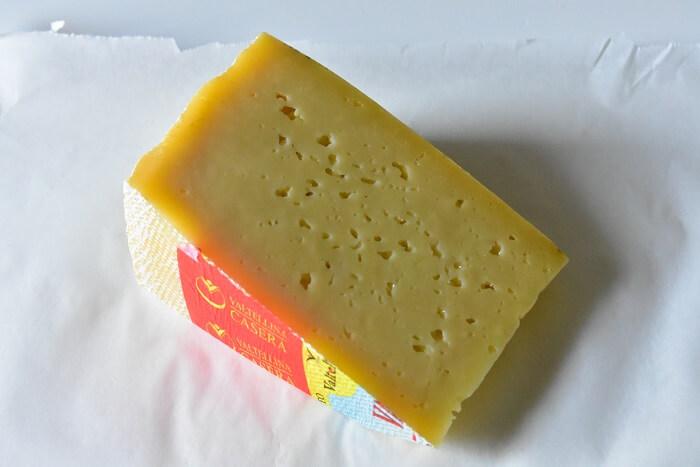 カゼーラチーズ