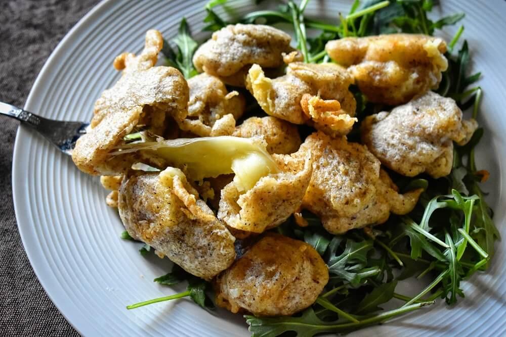 sciatt (ricetta tradizionale valtellinese)
