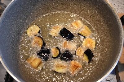 カポナータ caponata siciliana