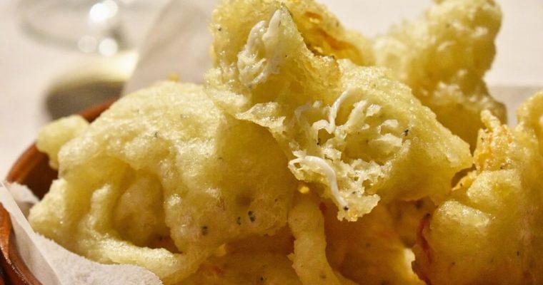 frittelle di bianchetti (ciabbottelli)