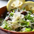 insalata di bianchetti
