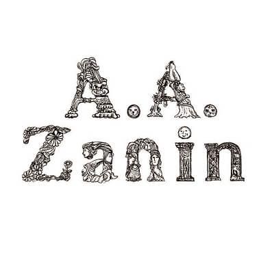 A.A. Zanin