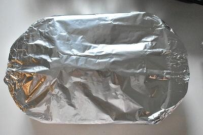 arrosto di lonza di suino alla senape 豚肉のマスタード風味ロースト